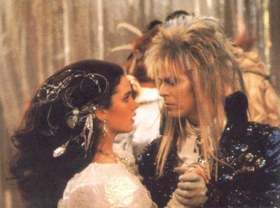 Labirinto, A magia do tempo (Labyrinth – 1986)
