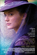 Poster do filme Madame Bovary