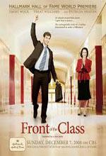 Poster do filme O Líder da Classe