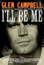 Poster do filme Glen Campbell: I'll Be Me