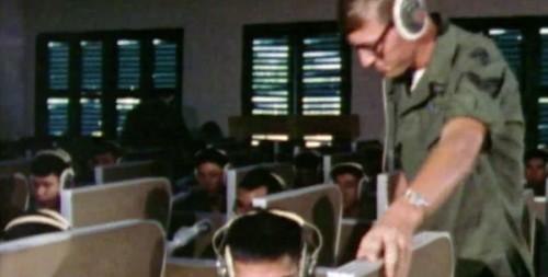 Imagem 5 do filme Vietnã: Batendo em Retirada