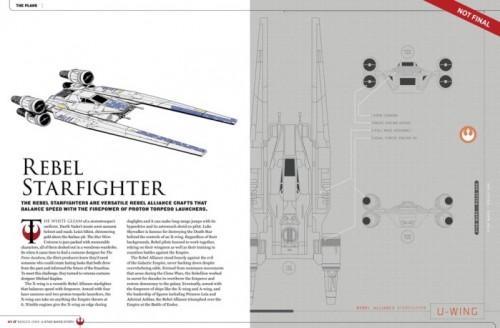 Imagem 2 do filme Rogue One - Uma História Star Wars