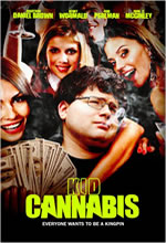 Poster do filme Kid Cannabis