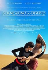 Poster do filme O Dançarino do Deserto