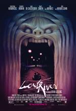 Poster do filme Lago Perdido
