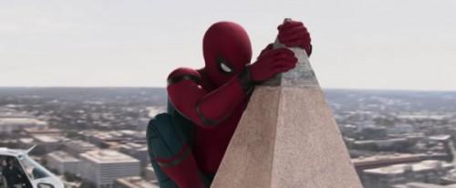 Imagem 1 do filme Homem-Aranha: De Volta ao Lar