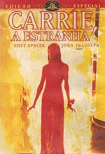 Poster do filme Carrie, a Estranha
