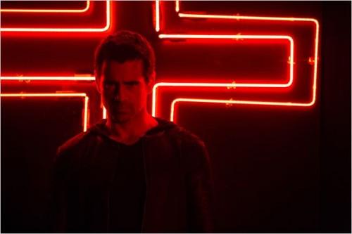Imagem 1 do filme Presságios de um Crime