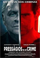 Poster do filme Presságios de um Crime