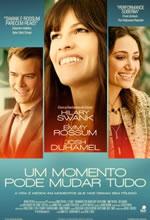 Poster do filme Um Momento Pode Mudar Tudo
