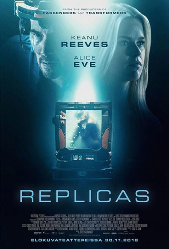 Download Filme Réplicas Baixar Torrent BluRay 1080p 720p MP4