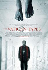 Exorcismos no Vaticano Torrent (2015)