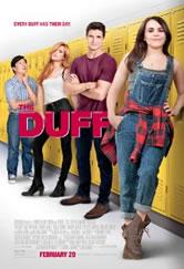 Poster do filme D.U.F.F. – Você Conhece, Tem ou É