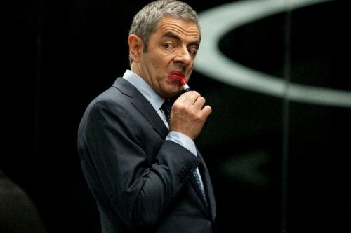 Imagem 3 do filme O Retorno de Johnny English
