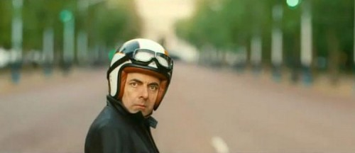 Imagem 5 do filme O Retorno de Johnny English