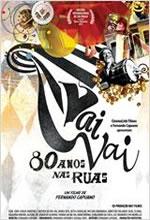 Poster do filme Vai-Vai: 80 Anos nas Ruas