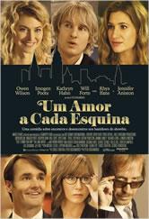 Poster do filme Um Amor a Cada Esquina