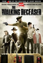 Poster do filme The Walking Deceased