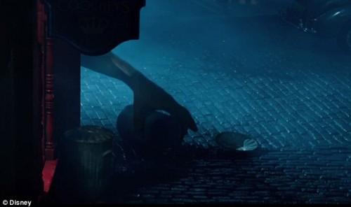 Imagem 4 do filme O Bom Gigante Amigo