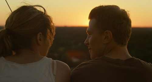 Imagem 2 do filme Amor à Primeira Briga