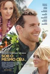 Poster do filme Sob o Mesmo Céu