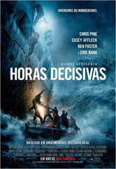 Poster do filme Horas Decisivas