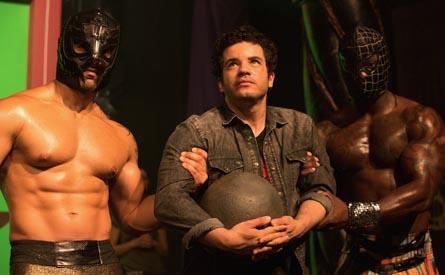 Imagem 4 do filme A Comédia Divina