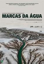 Poster do filme Marcas da Água