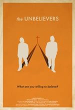 Poster do filme The Unbelievers