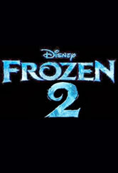 Poster do filme Frozen 2