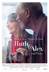Poster do filme Ruth & Alex