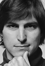 Steve Jobs: O Homem e a Máquina