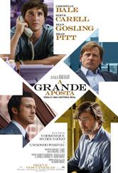 Poster do filme A Grande Aposta