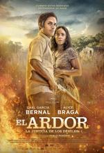 Poster do filme El Ardor