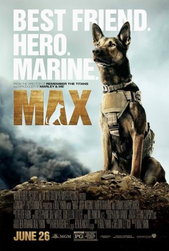 Imagem 1 do filme Max