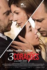 Poster do filme 3 Corações