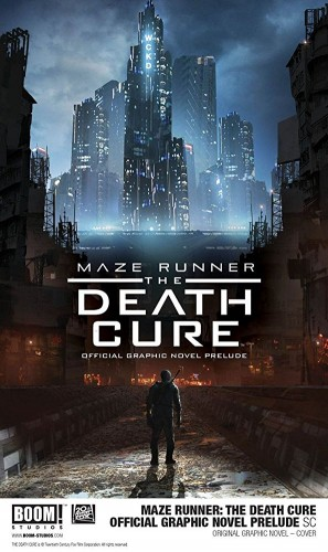 Imagem 1 do filme Maze Runner - A Cura Mortal