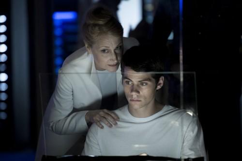 Imagem 3 do filme Maze Runner - A Cura Mortal