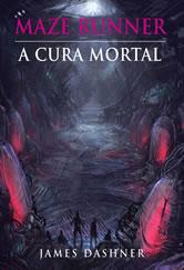 Poster do filme Maze Runner 3 - A Cura Mortal