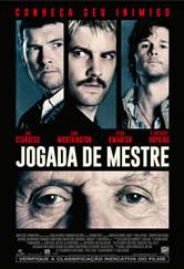 Poster do filme Jogada de Mestre