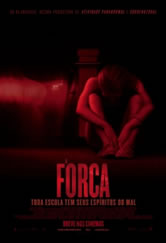 Poster do filme A Forca