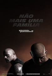 Assistir Online Velozes e Furiosos 8 Dublado Filme (2017 The Fate of the Furious) Celular