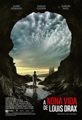 Poster do filme A Nona Vida de Louis Drax