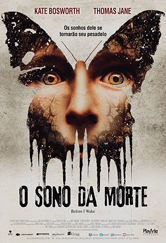 Poster do filme O Sono da Morte