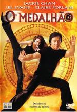 Poster do filme O Medalhão