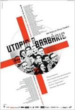 Poster do filme Utopia e Barbárie
