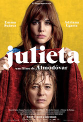 Poster do filme Julieta