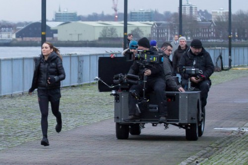Imagem 2 do filme Conspiração Terrorista