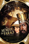 Poster do filme As Múmias do Faraó