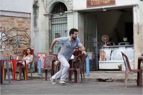 Imagem 1 do filme Órfãos do Eldorado